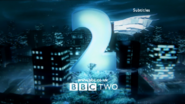 BBC2HDXmas1999Ident
