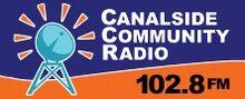 Canalside Community Radio (2009)
