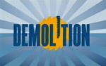 Demolition logo small