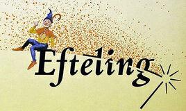 Efteling 1987