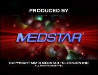 Medstar 2003 logo