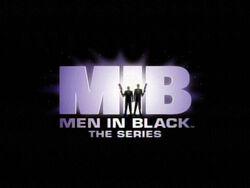 Men in Black The Series