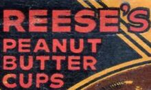 Reeses 1930s