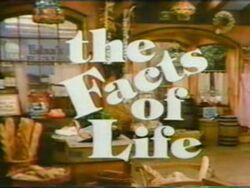 The Facts of Life 1983