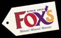 Fox's Biscuits logo