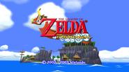 Zelda WW Title 16x9