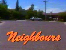 Neighbours Open From March 18, 1985