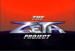 The Zeta Project S1