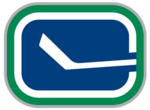 Vancouver Canucks logo (alternate)