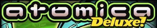 Atomica Deluxe logo