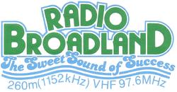 Broadland, Radio 1984