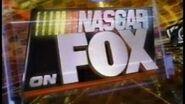 FOX Sports' NASCAR On FOX Video Open From 2001