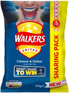 WalkersSharingPackCheeseOnion2017