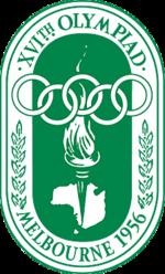 150px-Olympic logo 1956