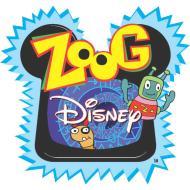 Zoog Disney logo