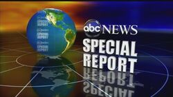 ABC News Special Report (2007)