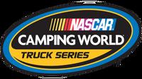 Camping World Truck Series logo