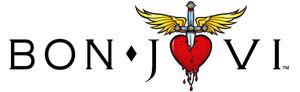 Bon Jovi logo
