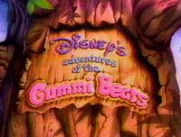 Gummi Bears 1986