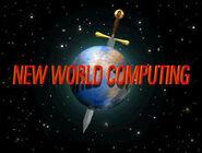 New world computing logo 4