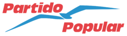 People's Party (Spain) Logo (1989-1993)