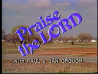 Praise the Lord 1981