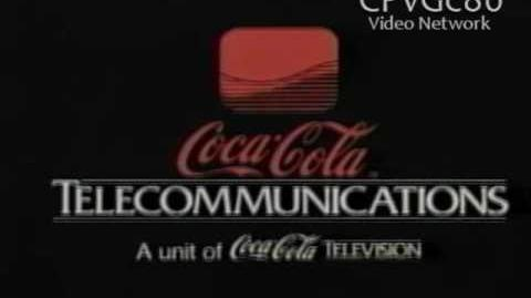 Saban Productions-DiC-Coca·Cola Telecommunications (1985)