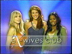 X Wives Club
