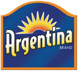 Argentina brand logo