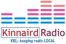 Kinnaird Radio (2012)