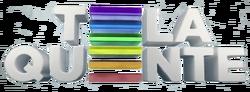 Tela Quente 2016 logo 3D