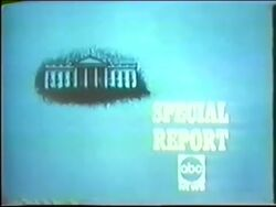 ABC News Special Report (1972)