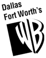 Dallas Fort Worth's WB logo