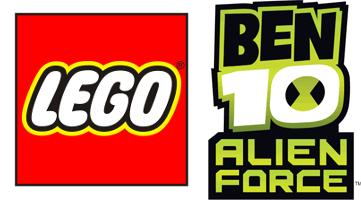 Lego, Ben 10- Alien Force