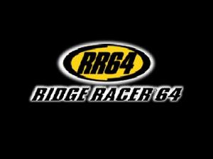 RR6420-RidgeRacer64(U)