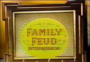 Family feud intermission a