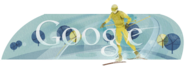 Google 2010 Vancouver Olympic Games - Cross Country Skiing