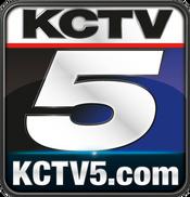 KCTV 5 logo