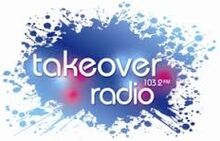 TAKEOVER RADIO - Leicester (2008)