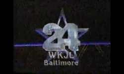 WKJL 1986