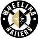 Wheeling Nailers logo (introduced 2014)