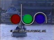 DBA Television