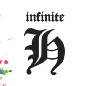 Infinite H logo