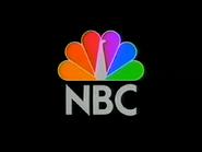 NBC logo peacock