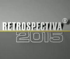 Retrospectiva 2015 na Globo não usado