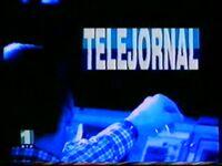 Sumrio e Abertura telejornal RTP1 1996 0001