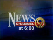 NewsChannel 9 at 6pm (2004)