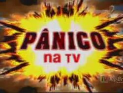 Pânico 2003