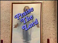 Praise the Lord 1979