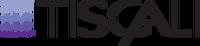 Tiscali primo logo